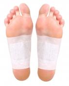 На время сна рекомендуем одеть х/б носки